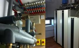 Solar Heat Pump Room Sealed Stove Amp Heat Recovery Heat Doc